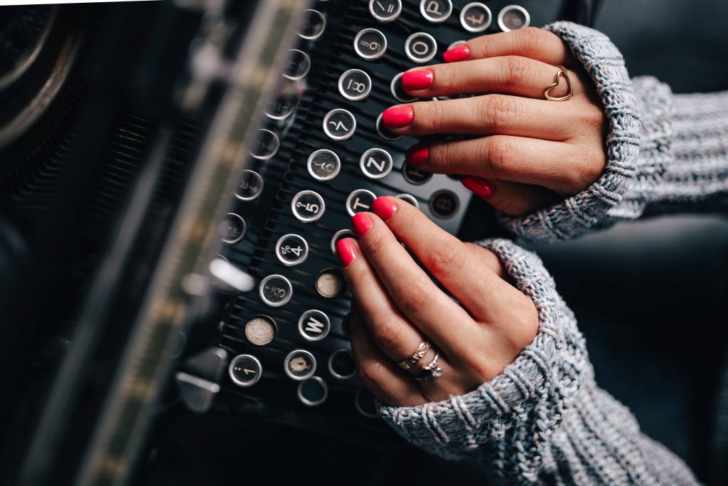 typing gloves for warmth