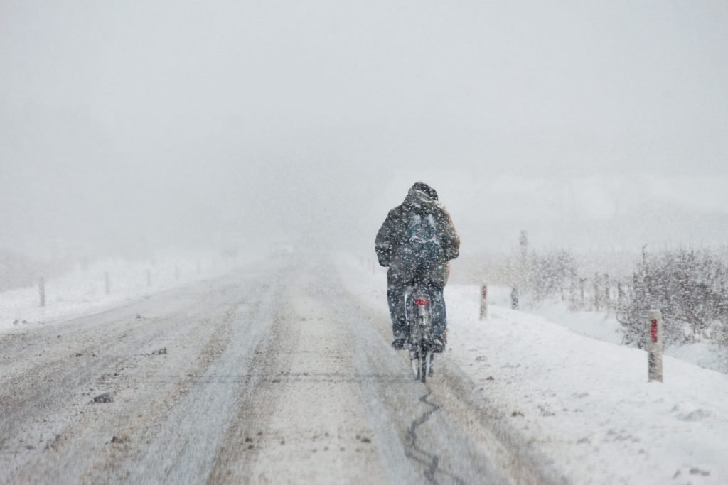 best cold weather cycling gloves