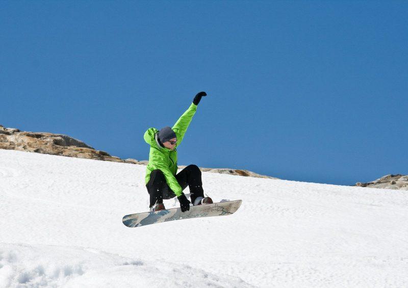 best snowboarding gloves