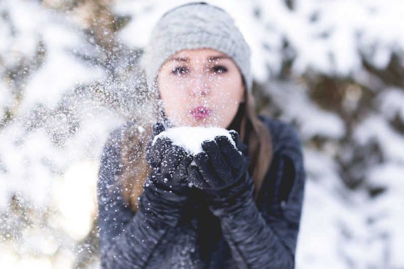best thin gloves for extreme cold weather -20