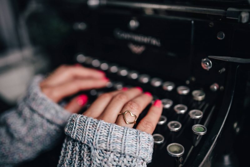 best heated gloves for typing