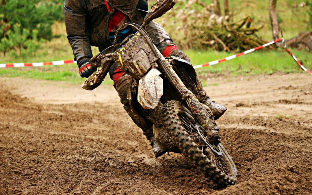 How To Wash Motocross Gloves Properly