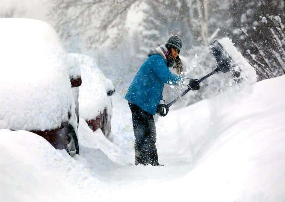6 Best Gloves for Snow Shoveling