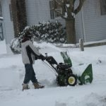 best gloves for snow blowing