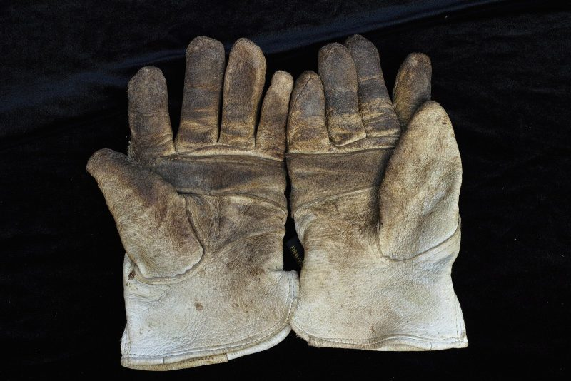 How To Wash Work Gloves
