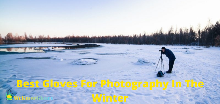 Best Gloves For Photography In The Winter