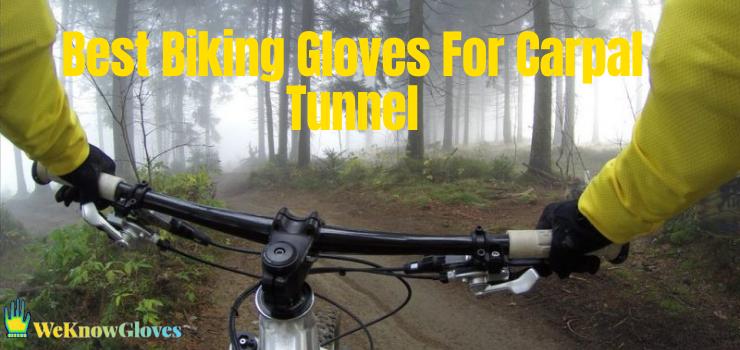 Bet biking gloves